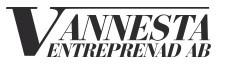 Vannesta Entreprenad AB